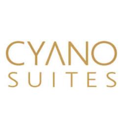 Cyano Suites Νάξος