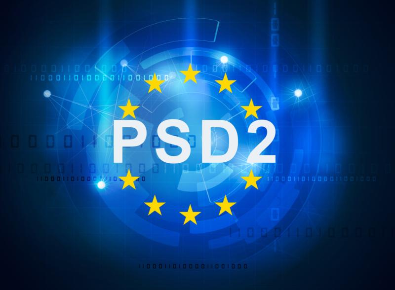PSD2 οδηγία