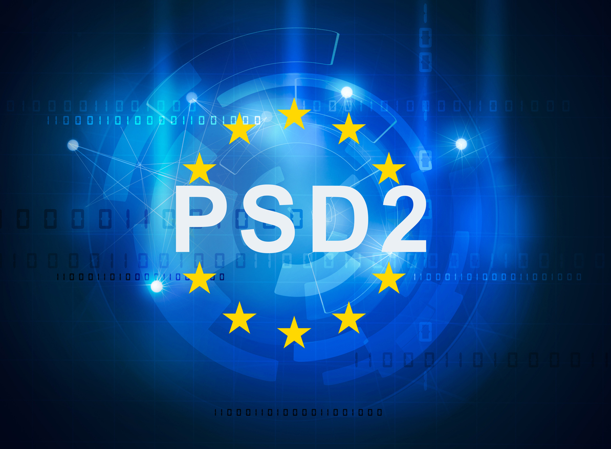 The new PSD2 Directive