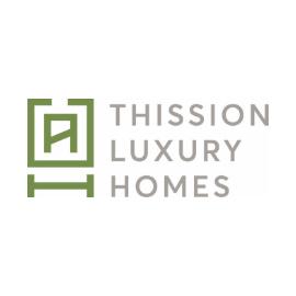 Thission Luxury Homes partner